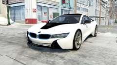BMW i8 eDrive (I12)