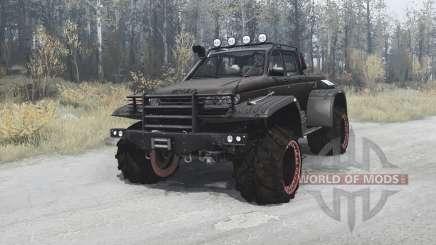 Yamal H-4 L 2013 para MudRunner