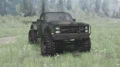 Chevrolet M1008