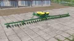 John Deere DB90 36Row para Farming Simulator 2017