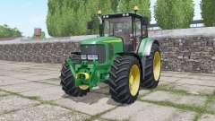 John Deere 6920S Premium