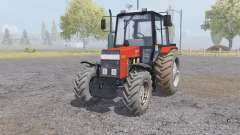 Belarús MTZ 892.2
