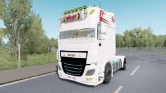 DAF XF Custom