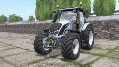Valtra N134 Suomi 100