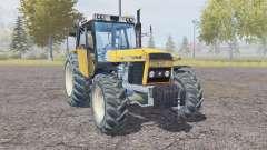 Ursus 1614 animation parts para Farming Simulator 2013