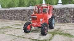 MTZ 52 Bielorrusia