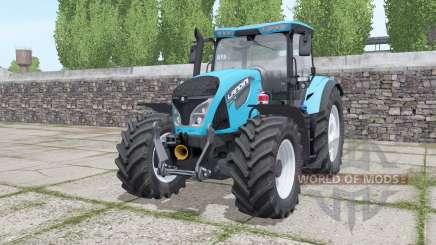 Landini 6-145 configure para Farming Simulator 2017