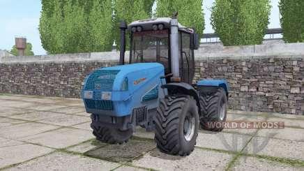 T-17221-09 animación de piezas para Farming Simulator 2017
