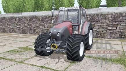 Lindner Geotrac 84ep Pro para Farming Simulator 2017