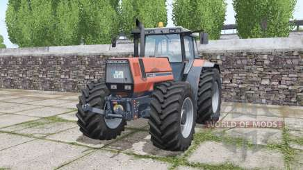 Deutz-Allis Agroallis 6.93 very soft red para Farming Simulator 2017