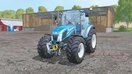 New Holland T4.85 para Farming Simulator 2015