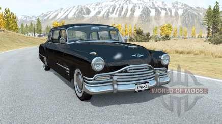 Burnside Special Limousine para BeamNG Drive