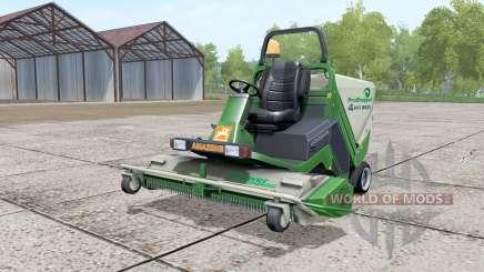 Amazone Profihopper 4WDi v1.1 para Farming Simulator 2017