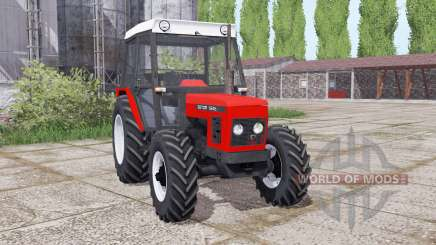Zetor 7245 1985 animation parts para Farming Simulator 2017
