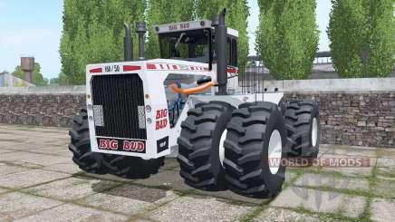 Big Bud 950-50 configure para Farming Simulator 2017