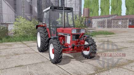 International 844 Comfort Cab para Farming Simulator 2017
