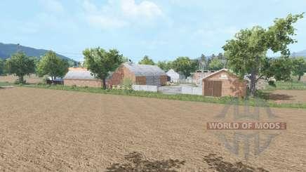 Bolusowo v7.1 para Farming Simulator 2015
