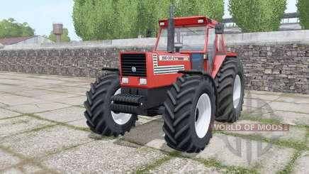 Fiat 180-90 Turbo 1984 para Farming Simulator 2017