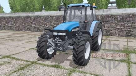 New Holland 8360 1998 para Farming Simulator 2017