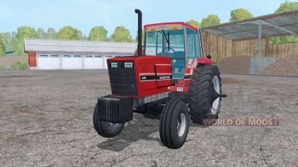 International 5488 1981 para Farming Simulator 2015