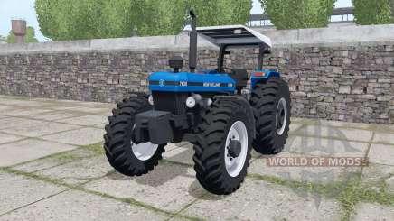 New Holland 7630 S100 para Farming Simulator 2017