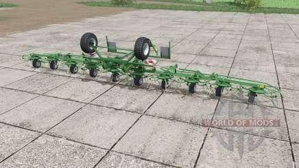Krone KWT 11.22 para Farming Simulator 2017
