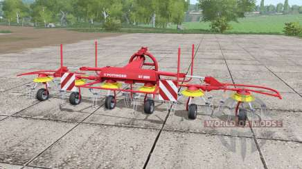 Pottinger Hit 690 N para Farming Simulator 2017