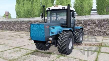 T-17221-21 gama de configuraciones para Farming Simulator 2017