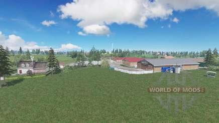 Bielefeld v2.0 para Farming Simulator 2015