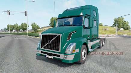 Volvo VNL 780 2002 para Euro Truck Simulator 2