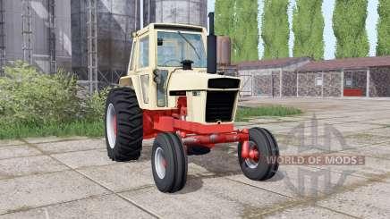 Case 1070 para Farming Simulator 2017