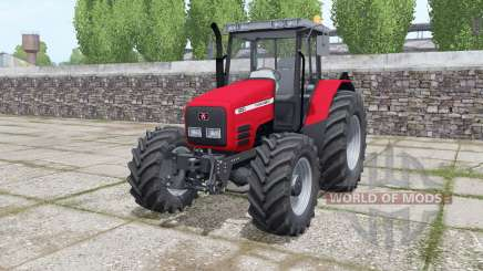 Massey Ferguson 6290 loader mounting para Farming Simulator 2017