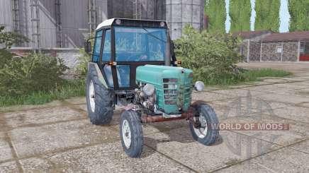 Zetor 4011 4x2 para Farming Simulator 2017