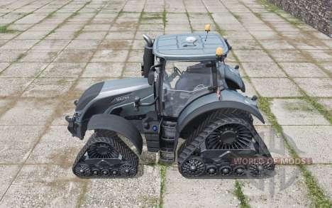 Valtra S354 crawler para Farming Simulator 2017