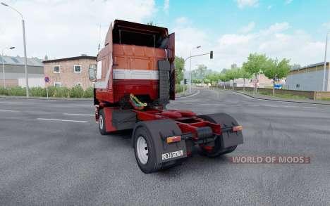 Scania R113H 360 1988 para Euro Truck Simulator 2