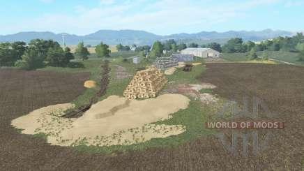 Kolonia para Farming Simulator 2017