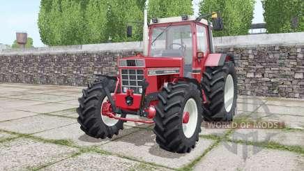 International 955 XL para Farming Simulator 2017