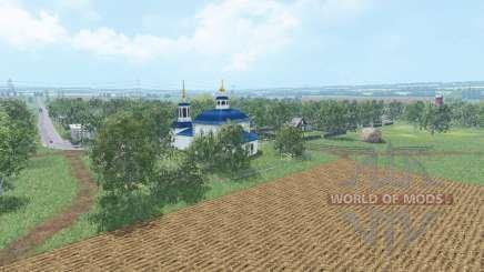 Maksimovka v1.5.2 para Farming Simulator 2015