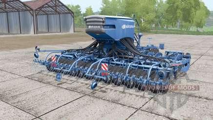 Kockerling Vitu 600 para Farming Simulator 2017
