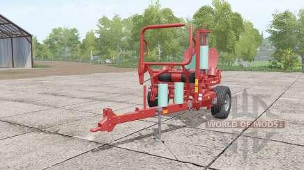 Enorossi BW 300 v1.2 para Farming Simulator 2017