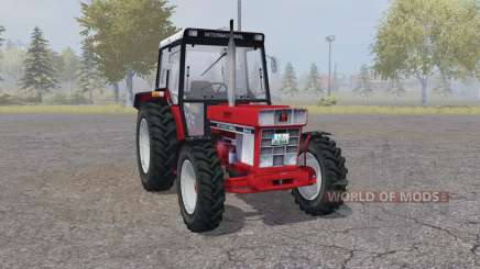 International 844-S para Farming Simulator 2013