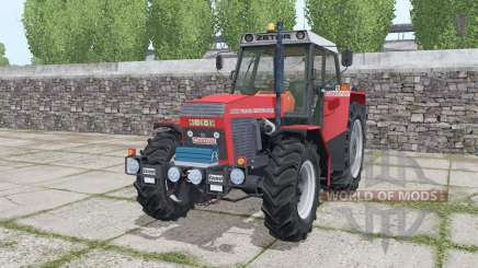 Zetor 16145 moving elements para Farming Simulator 2017