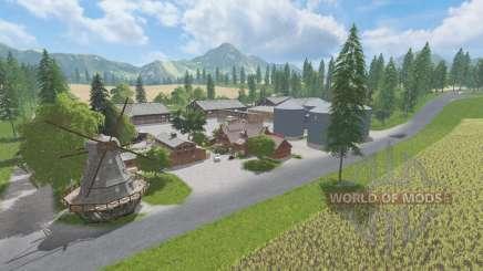 Ringwoods v1.3 para Farming Simulator 2017