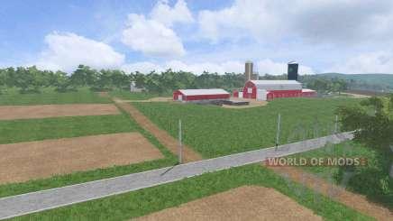 PA v1.4 para Farming Simulator 2017