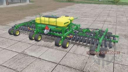 John Deere 1990 CCS para Farming Simulator 2017