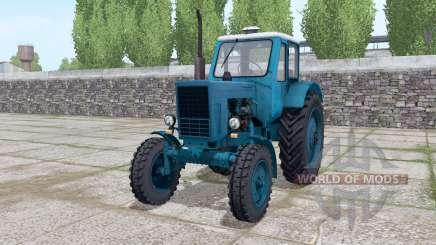 MTZ 50 Belarús animación de piezas para Farming Simulator 2017