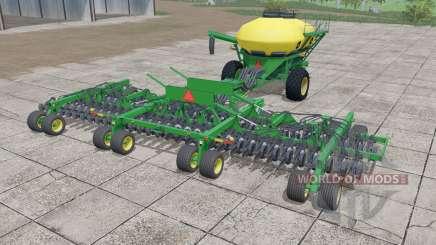 John Deere 1890 para Farming Simulator 2017