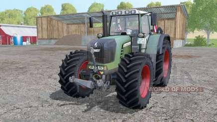 Fendt 930 Vario TMS animation teile para Farming Simulator 2015