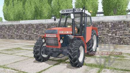 Zetor 10145 wheels selection para Farming Simulator 2017