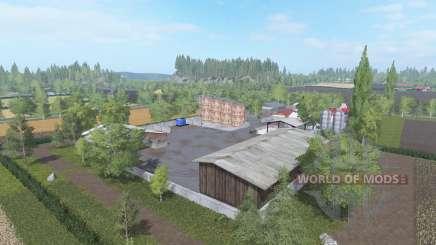 The Old Countryside para Farming Simulator 2017